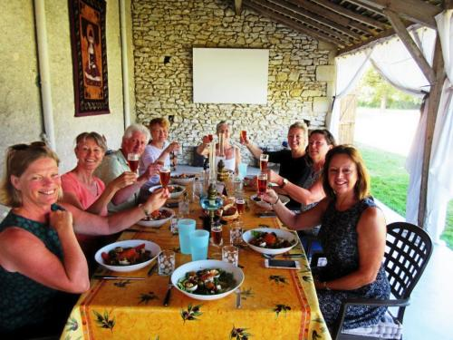 group food verandha